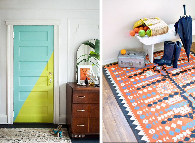 12 DIY Paint Projects