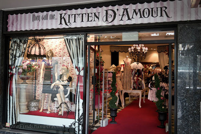 Best Boutiques in Castle Hill