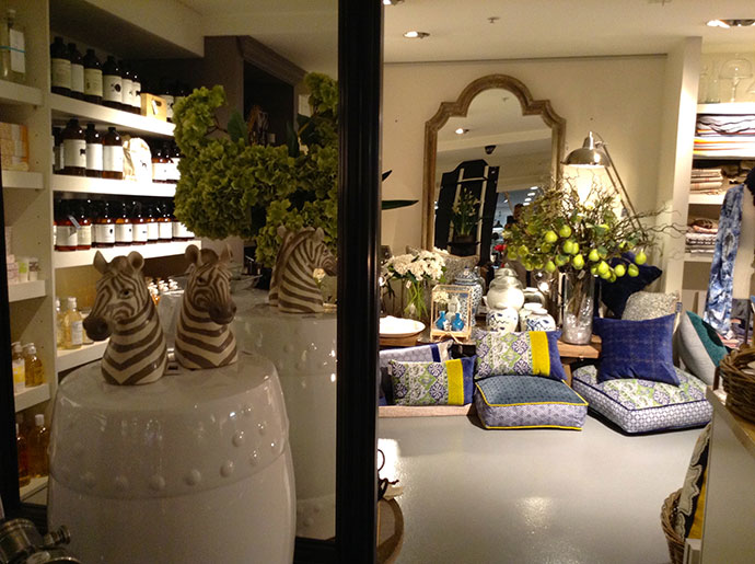 Best Boutiques in Cammeray and Northbridge
