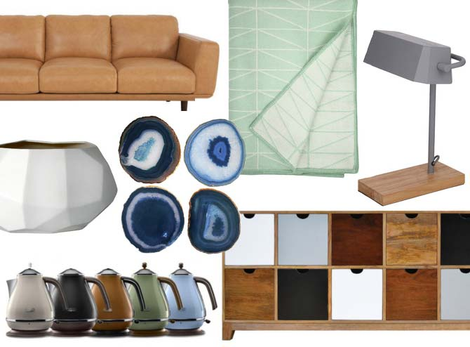 Trend Alert! Home Colours 2015