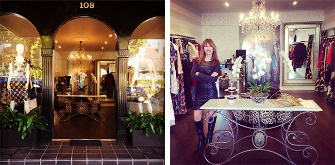 Best Boutiques In Woollahra
