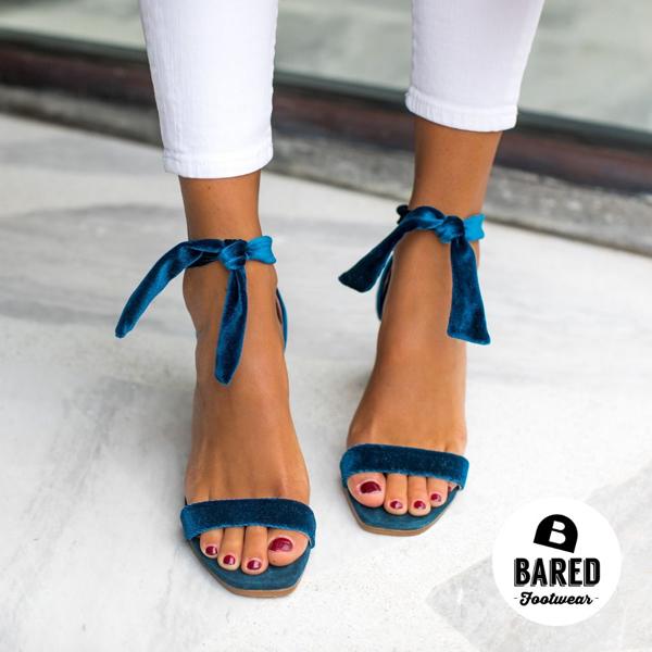 Bared Footwear's FLASH Sale Use code FLASH20