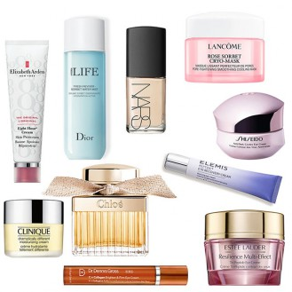 Beauty Frenzy: Fresh Online Shopping Night Sale Starts Now!