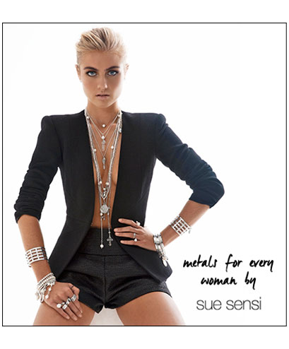 Sue Sensi Jewellery Online Sale