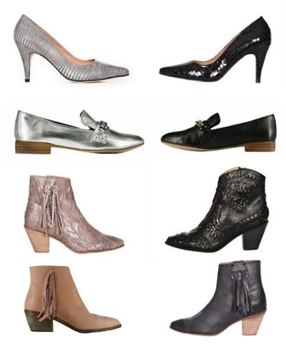$99 all heels and boots!