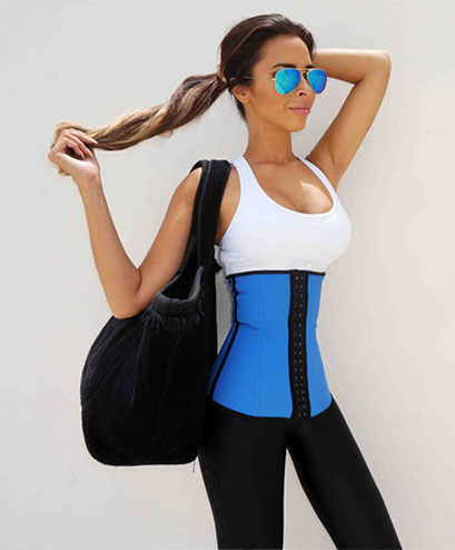 Free Shipping on Waist Trainers