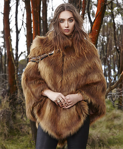UNREAL FUR | Up to 50% Off Clearance Sale
