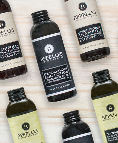 APPELLES Apothecary 30% Off