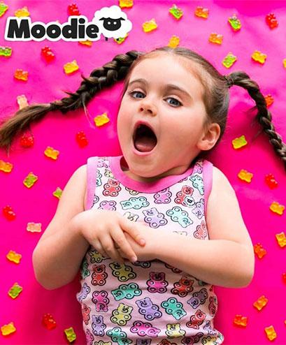 I Love Moodie Summer Sale