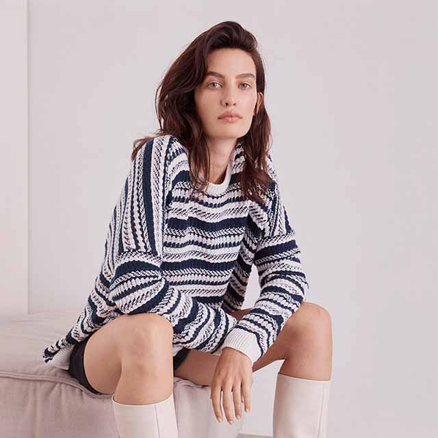 Skin and Threads | HUGE KNITWEAR SALE
