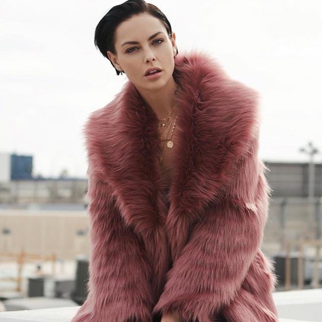 Unreal Fur Online Sale