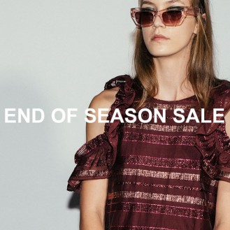 LIFEwithBIRD End Of Season Sale