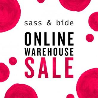 sass & bide Online Warehouse Sale