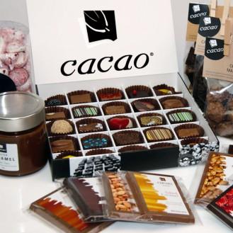 Cacao Chocolates & Pâtisserie