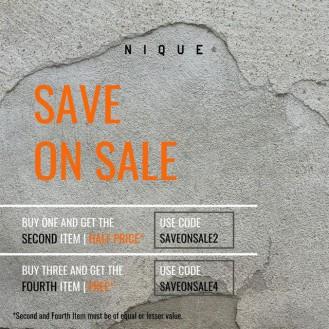 Nique Online Sale