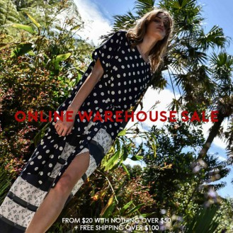 PS The Label - Online Warehouse Sale