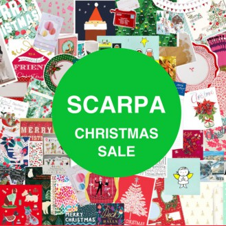 Xmas Cards, Wrap and Stationery Sale