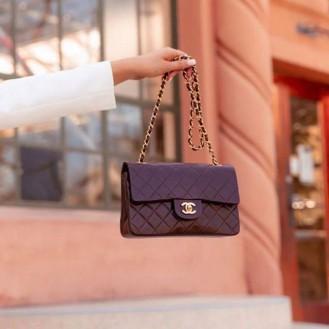 Auckland Vintage Luxury Handbag and Accessories Sale