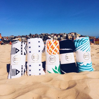 Beach Bella Round Towel Sale