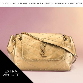 Estro Luxury Designer Outlet Mothers Day Sale