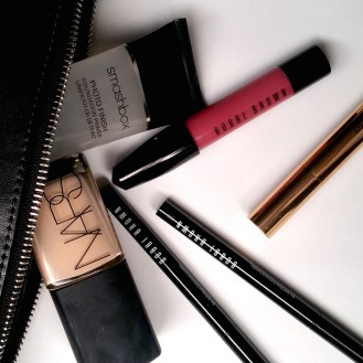 Missy's Makeup Heroes: Bobbi Brown Art Stick Liquid Lip