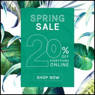 KAS Spring Online Sale
