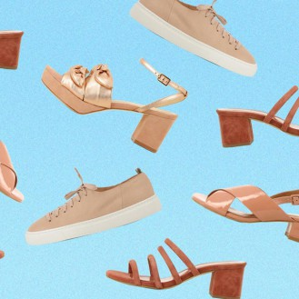 Trade in Your Shoes at Zomp