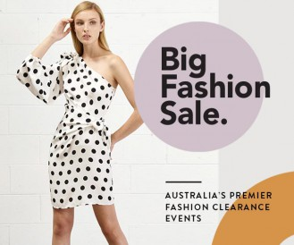 Melbourne Sales - Warehouse Sales & More | Missy Confidential