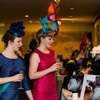Hats, Fascinators and Hairwear; Choosing your Spring Races Headpiece