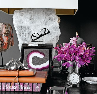 14 Beautifully Styled Bedside Tables (That Won't Put You To Sleep)