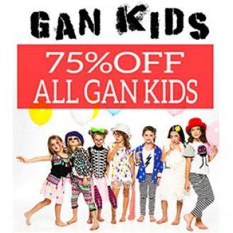 Natasha Gan Kids Wear Sale