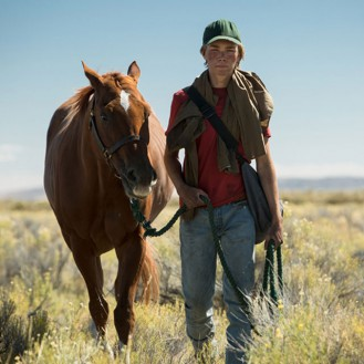 Win a double pass to LEAN ON PETE