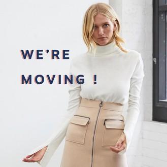ARIS Warehouse Relocation Online Sale