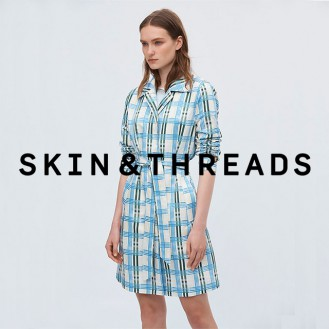 NOW ONLINE - Skin and Threads SPRING / SUMMER WAREHOUSE SALE