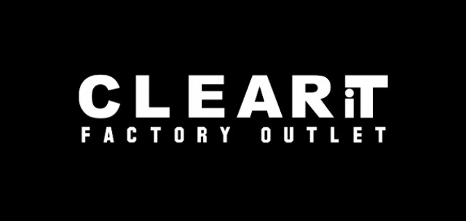 Clear iT Designer Online Factory Outlet