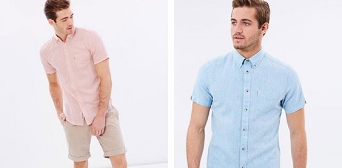 3 day Branded Menswear Sale Up To 60% Off