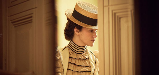 Win a double pass to COLETTE