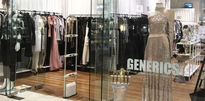 Exclusive Designer Sale at Generics Enex Perth