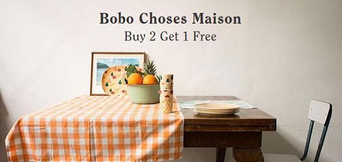 Bobo Choses Maison Collection