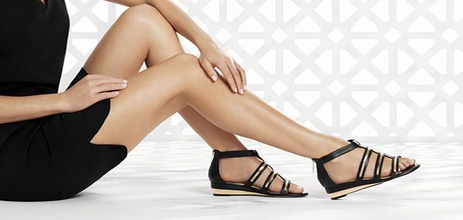 Diana Ferrari and Supersoft Shoe & Apparel Clearance Sale