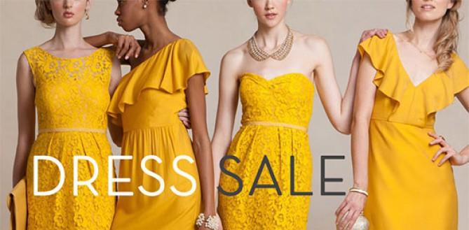 70% Off All Dresses