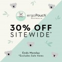The ergoPouch Online Sale