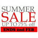 Female for Life Online Summer Sale
