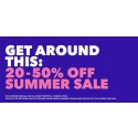 Gorman 20-50% Off Summer Storewide*