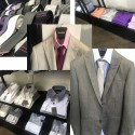 Back to Work, Menswear, Suits, Shirts, Office Wear Sale