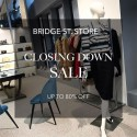 Closing Down Sale Luxury Designer Outlet