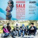 Sudo Kids Warehouse Sale