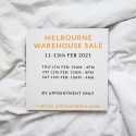 Soon Maternity Melbourne Warehouse Sale