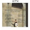 KITX Melbourne Warehouse Sale