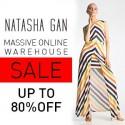 Natasha Gan Online Warehouse Sale